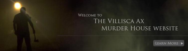 axe murderer tours